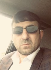Amin, 33, Russia, Moscow
