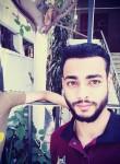 Mohamed Hegazy, 24, Cairo