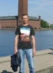 andrey, 46, Saint Petersburg
