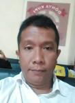 Parlin, 40, Medan