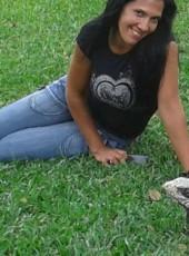 Francys, 41, Venezuela, Caracas