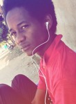 Martin, 20  , N Djamena