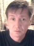 Vladimir Menshchikov, 48  , Kamensk-Shakhtinskiy