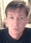 Vladimir Menshchikov, 50, Russia, Kamensk-Shakhtinskiy