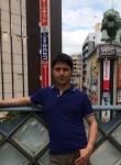Adem, 33  , Tokyo