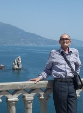 Sergey, 62, Russia, Tyumen