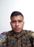 Brandon gomez, 22  , San Salvador