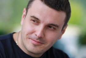 Andrey, 37 - Just Me