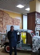 Vyacheslav, 49, Russia, Korkino