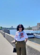 Mariya, 61, Russia, Moscow