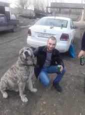 Arrtur, 30, Russia, Volgograd