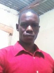 yves fabrice, 32  , Bujumbura