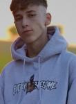 Luke, 20  , Ottobrunn