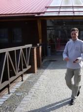 Jurek, 58, Poland, Warsaw