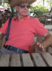 Valeriy, 60, Russia, Moscow