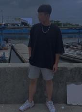 祐愷, 19, China, Tainan