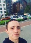 Kostya, 22  , Yekaterinburg
