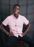lawrence, 22  , Takoradi