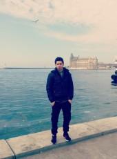Timur, 26, Turkey, Istanbul