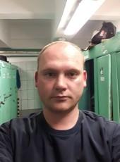 Andrey , 32, Russia, Ulan-Ude