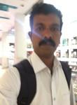 Tony, 41  , Thiruvananthapuram