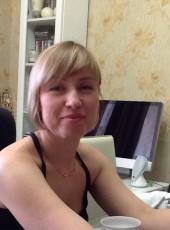 Lyudmila, 48, Russia, Moscow