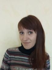 lana, 37, Ukraine, Pereyaslav-Khmelnitskiy