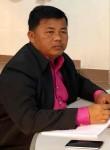 Frank K Guo, 70  , Detmold