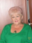 Irina, 66  , Kirov (Kaluga)