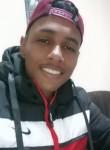 Elias Santos, 23  , Maringa