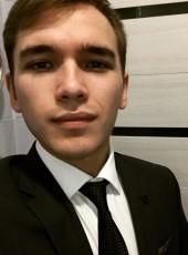 Dmitriy, 23, Russia, Nizhniy Novgorod