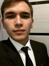 Дмитрий, 23, Россия, Нижний Новгород