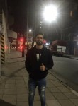 Alan, 22  , Asuncion