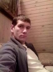 Robert, 28, Russia, Tyumen