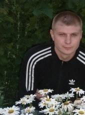 Andrey, 34, Ukraine, Nyzhnya Krynka
