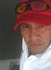 Jesse, 45, Mexico, Tlalpan