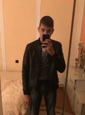 Danil, 18, Ukraine, Mariupol