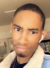 prince, 24, United States of America, Hayward