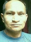 Efrain Abrahan, 36  , Iquitos