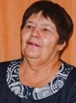 Lyubov, 70  , Turochak