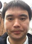 Edward, 26  , Glasgow