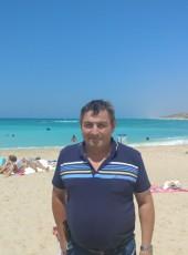 Aleksandr, 61, Israel, Dimona