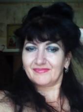 Iressa, 52, Ukraine, Odessa