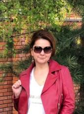 Irina, 45, Russia, Moscow