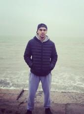 Shevket, 35, Russia, Simferopol