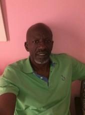 Venâncio , 68, Brazil, Belford Roxo