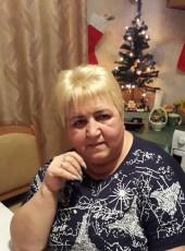 Anya, 53, Russia, Novocherkassk