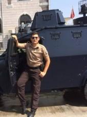 İlhan, 28, Turkey, Tarsus