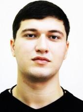 Марат, 25, Россия, Сочи