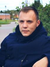 Andrey, 31, Russia, Smolensk